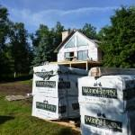 Leelanau Log Home Company Authorized Dealer Woodhaven
