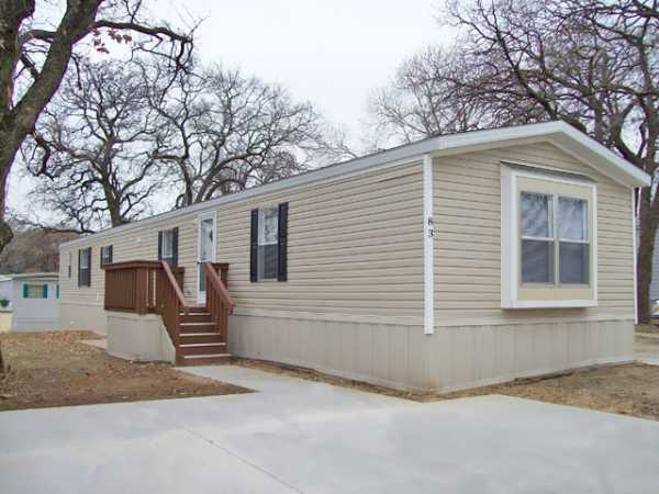 Legacy Heritage Manufactured Home