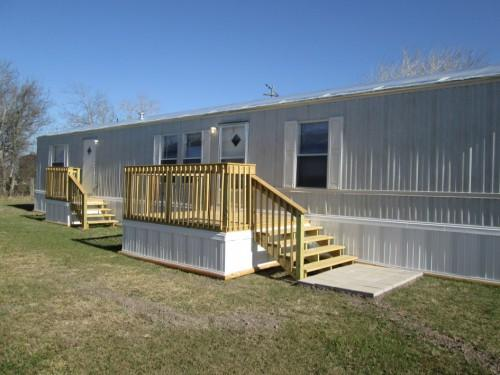 Legacy Mobile Home Lot