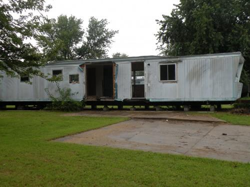Legislation Level Playing Field Manufactured Home Owners