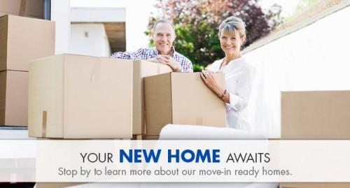 Let Help Get Into Your New Home
