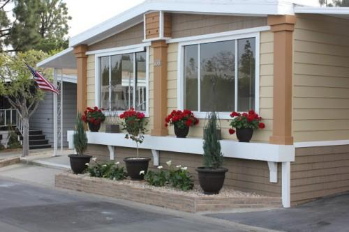 Level Mobile Home Homes