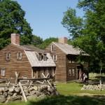 Lexington Homes Green Bay Hartwell Tavern Massachusetts