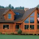 Lincoln Logs Manufacturer Superior Log Panelized Home