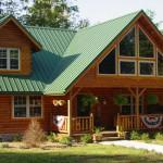 Lincoln Logs Premier Log Home Builder Providing Kits