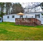 Lindenshire Ave Exeter Mobile Homes Sale