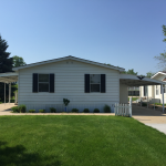 Listed Leading Edge Mobile Home Sales