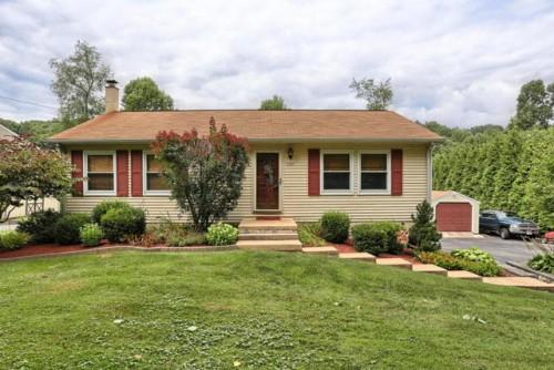 Listing Home Sale Active Pennsy Pequea