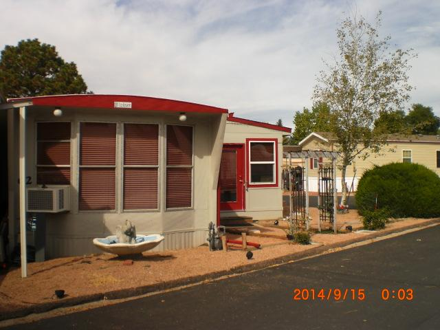 Living Windsor Mobile Home Sale Colorado Springs