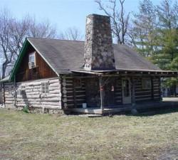 Log Homes For Sale In Indiana