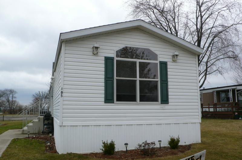 Loads Upgrades Like New Bedroom Manufactured Home