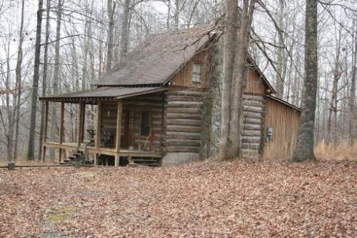 Log Cabin Acres Patrick County