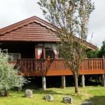 Log Cabin Holiday Home Sale Snowdonia