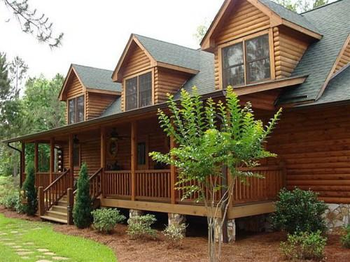 Log Cabin Home Pros Cons