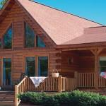 Log Cabin Homes Kits Construction Buys Cheap