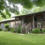 Log Cabin Homes Sale Tennessee