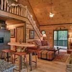 Log Cabin Interiors Design Ideas Knowledgebase Decorating