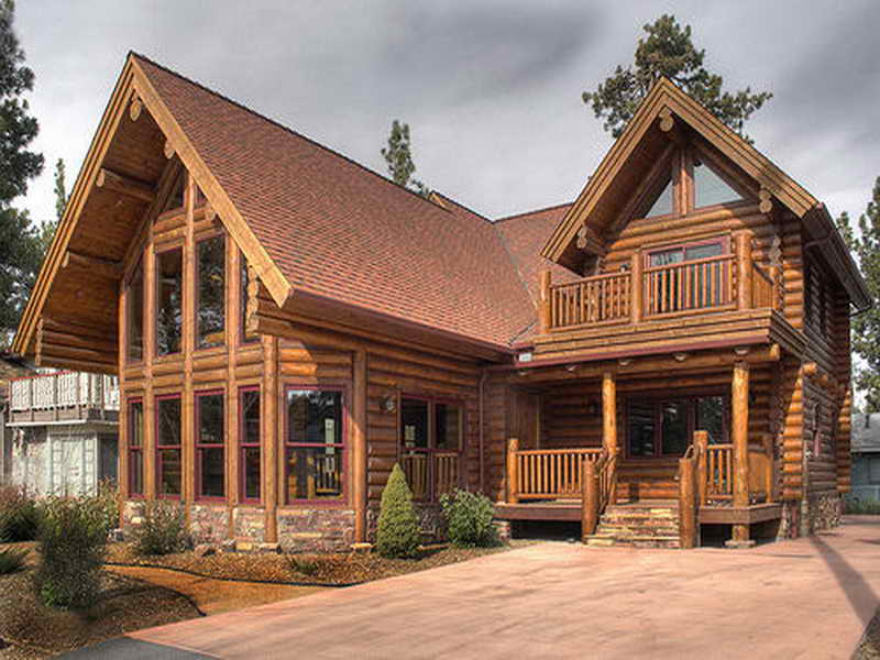 Log Cabin Kits Sale Floor Plans Homes
