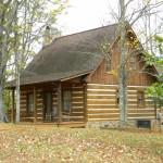 Log Cabin Modular Homes Nc