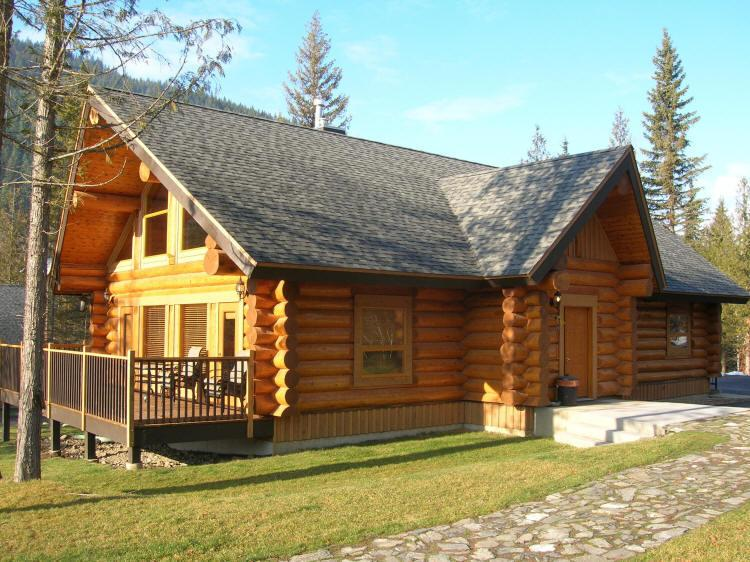 Log Cabin Plans Small Homes