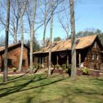 Log Cabin Sale Near Annapolis