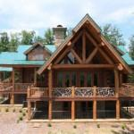 Log Cabins Gatlinburg Tennessee Sale
