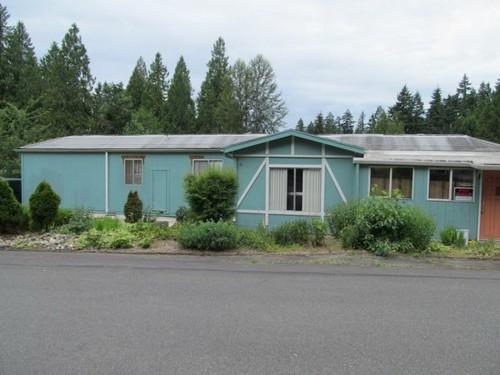 Log Cabins Sale Community Mobile Home Bothell