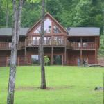 Log Cabins Sale Tennessee
