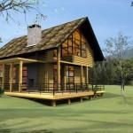 Log Home Companies Colorado
