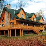 Log Home Dealers Builders Back Dealer Customers Customer Specs