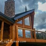 Log Home Kits Utah Packages