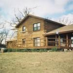 Log Home Maintenance Wisconsin