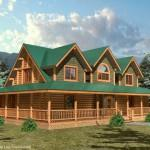 Log Home Plans Prices Homes Cedar Cabin