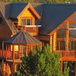 Log Home Restoration Preserving Surface Your