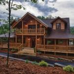 Satterwhite Log Homes Longview Tx