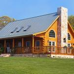 Log Homes Become Northeastern Sales Rep Call Today Read More