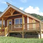 Log Homes Cabins Smoky Mountain