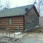 Log Homes Cabins West Virginia Sale Our Home