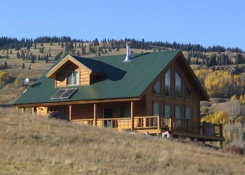 Log Homes House Logs Our Specialty Let Help