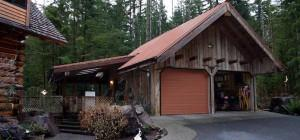 Log Homes Kits Mikes Artistic Home Builders Association