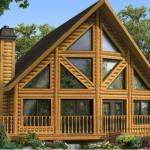Log House Kits