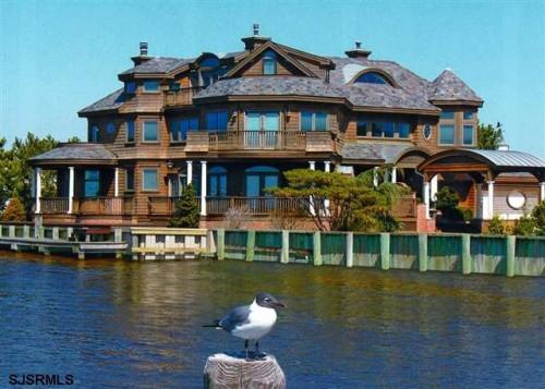 Longport Five Million Dollar Home