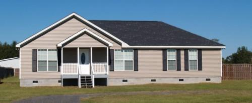 Looking Manufactured Home Definition