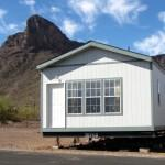 Lot Cavco Manufactured Home Views Picacho Peak