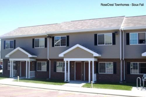 Low Income Housing Sioux Falls