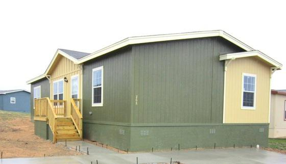Low Priced Mobile Homes Sale Converse San Antonio Texas Summit