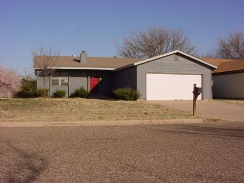 Lubbock Texas Reo Properties Bank Homes