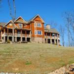 Luxury Log Homes Sale Pigeon Forge Tennessee Foreclosures