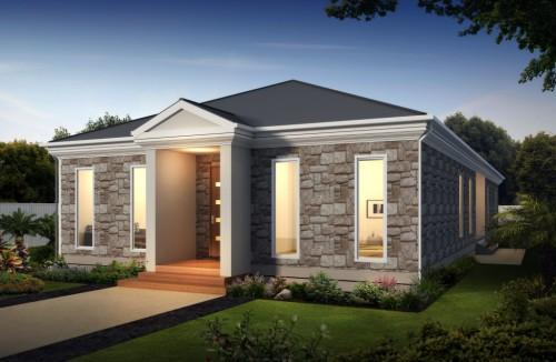 Luxury Manufactured Homes Flinders Style Home