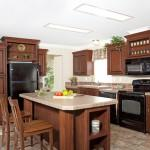 Luxury Mobile Homes Manufactured